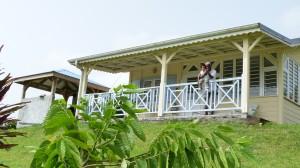 Vue sur le bungalow la Casita dans la vue p1060449-300x168