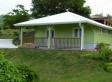 Le nouveau bungalow «la Casita Verte»